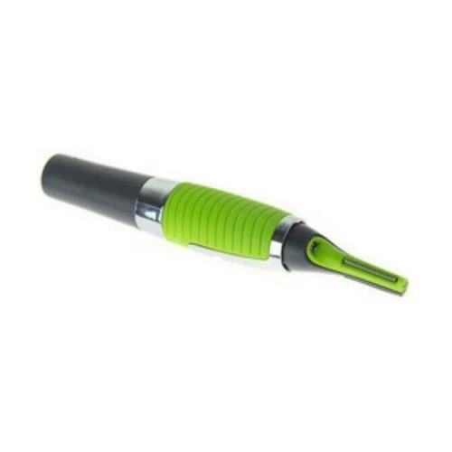 Alat Pencukur Micro Touch dengan LED - Green