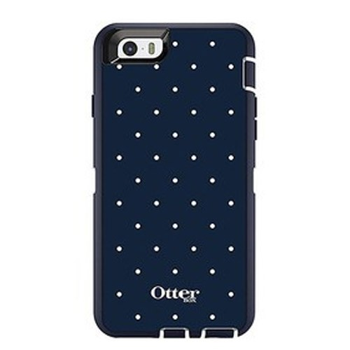 OtterBox Defender Series for Apple iPhone 6 - Classic Dot