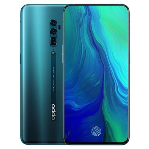 Oppo Reno 10x Zoom (RAM 8GB/256GB) - Ocean Green