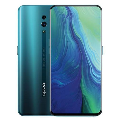 Oppo Reno (RAM 6GB/256GB) - Ocean Green