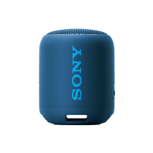 Sony Portable Bluetooth Speaker SRS-XB12 - Blue