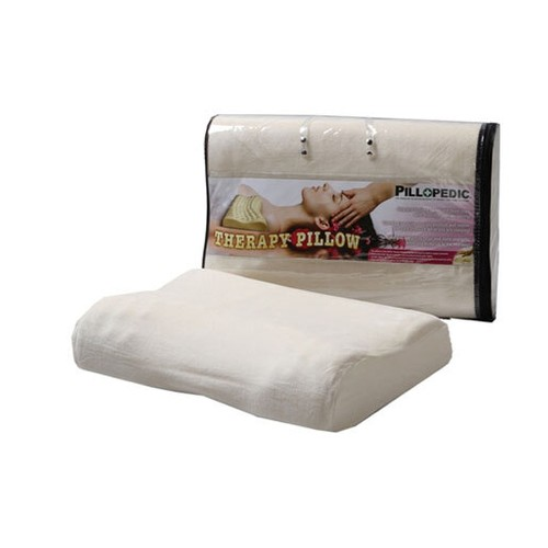 Willow Pillopedic Therapy Memory Foam