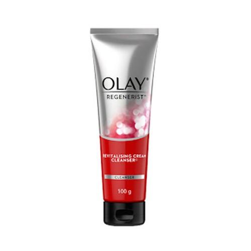 Olay Regenerist Revitalising Cream Cleanser - 100gr