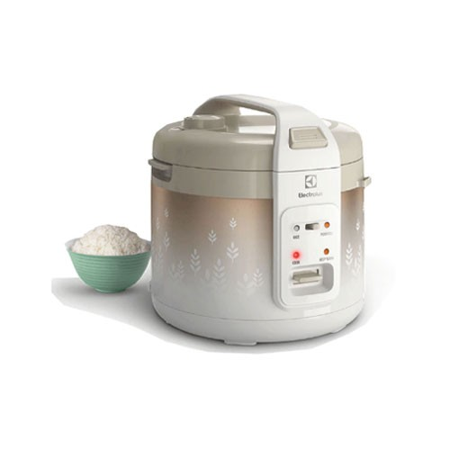 Electrolux Rice Cooker - ERC3405