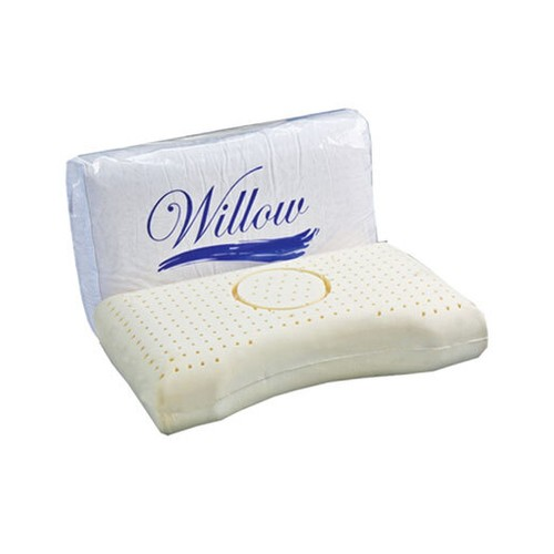 Willow Side Sleeper Latex Cover Katun