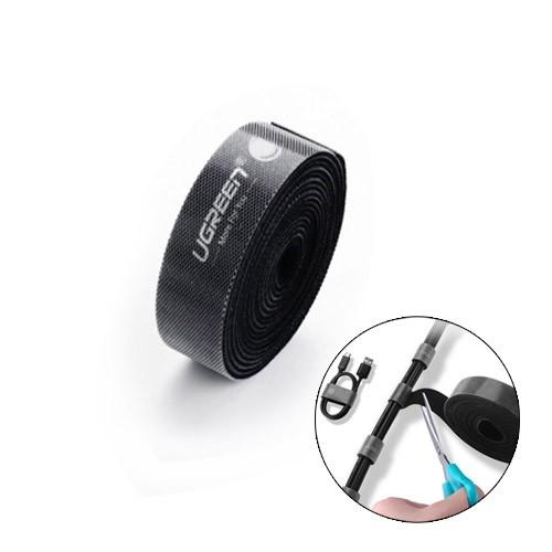 Ugreen Hook and Loop Fastening Tape 40356 20mm - 5 Meter