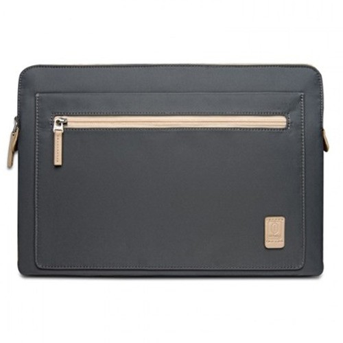 Gearmax Wiwu Premium Portable Bag for Laptop 15.4 Inch ROFI-1708MB15.4B - Grey