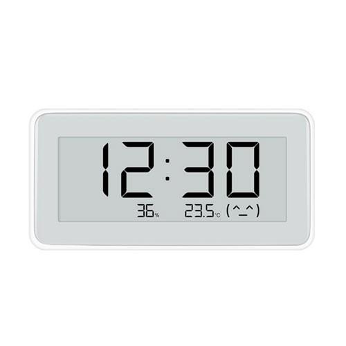 Xiaomi Mijia Smart Digital Clock with Temperature Humidity Monitoring