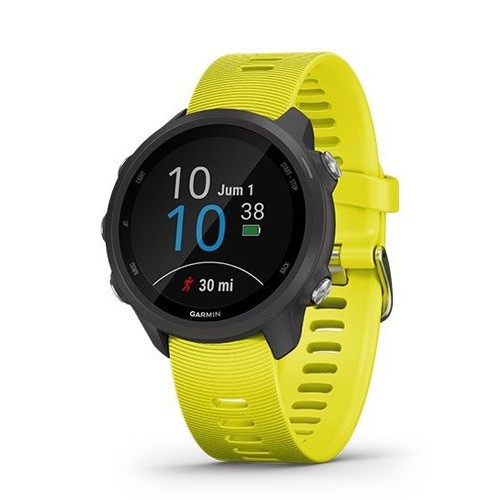 Garmin Forerunner 245 - Yellow