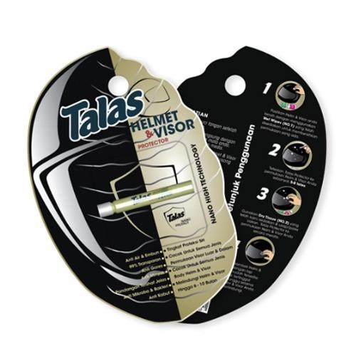 Talas Helmet Protector 2ml