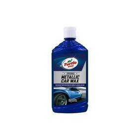 Turtle Wax Liquid Metallic Car Wax T-157i 473 ml