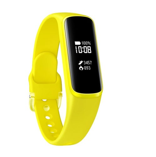 Samsung Galaxy Fit-e (2019) - Yellow