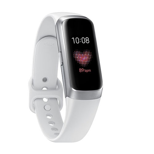 Samsung Galaxy Fit (2019) - Silver