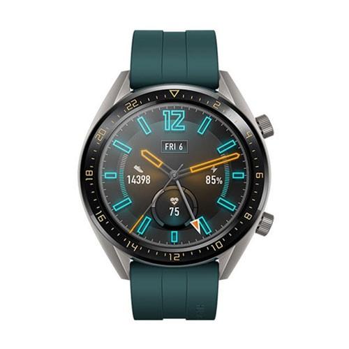 Huawei Watch GT - Fortuna Green