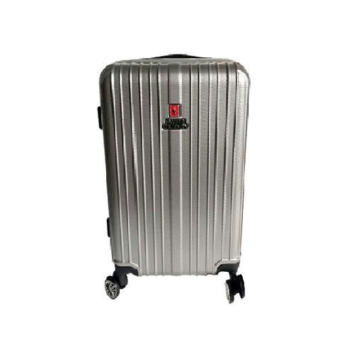 Swiss Military Premium Eksklusif Set Travel Bag Hardcase