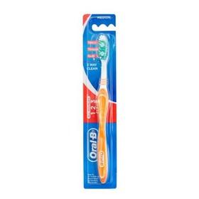 Oral-B Sikat Gigi 123 Mediu