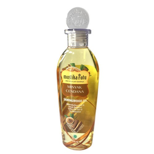 MINYAK CENDANA (N.PACK) 175 ML