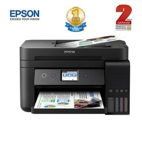Printer Epson L6170 Wifi Du