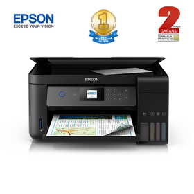 Printer Epson L6160 All in