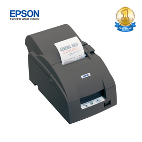 Epson Printer Dot Matrix TM