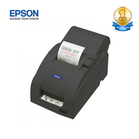 Printer Dot Matrix Epson TM