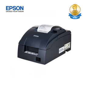Printer Epson Dot Matrix TM