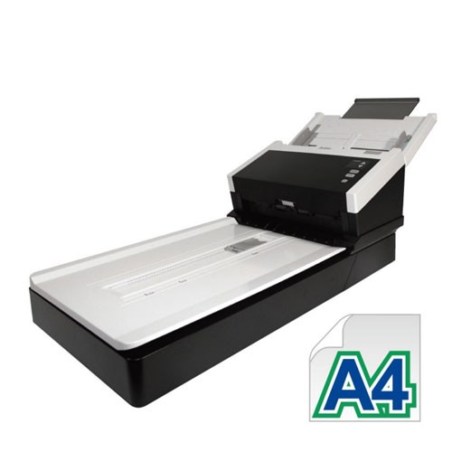 Avision Scanner ADF+Flatbed AD250F