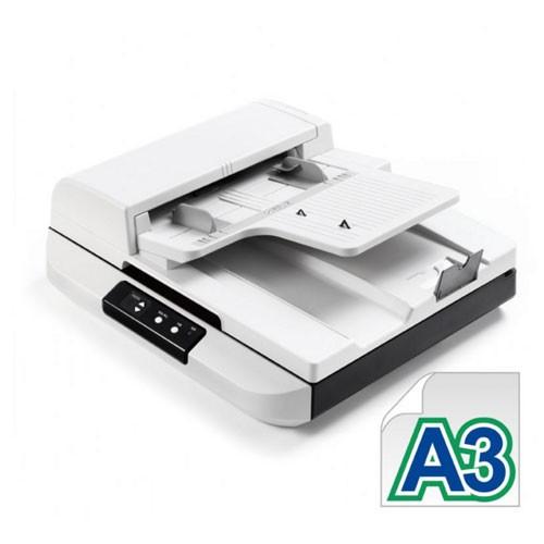 Avision Scanner ADF+Flatbed AV5400