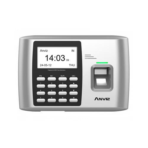 Anviz A300 WiFi Fingerprint Time Attendance