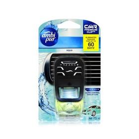AmbiPur Car Aqua Ultra Cont