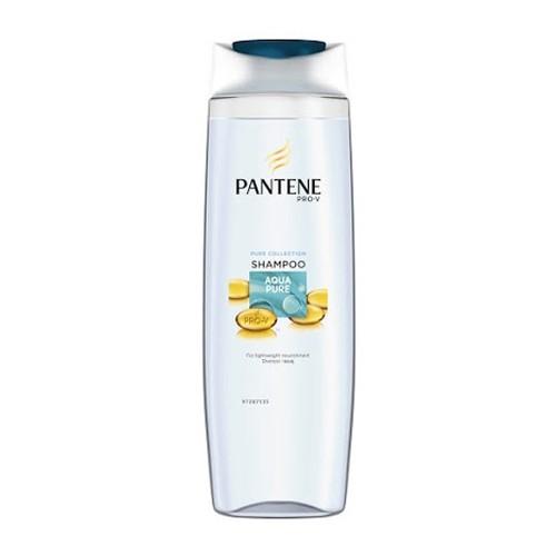 Pantene Shampoo Aqua Pure - 400ml