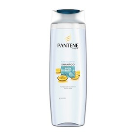 Pantene Shampoo Aqua Pure -
