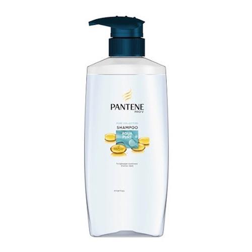 Pantene Shampoo Aqua Pure - 500ml