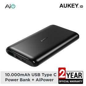 Aukey Powerbank 10000 mAh U