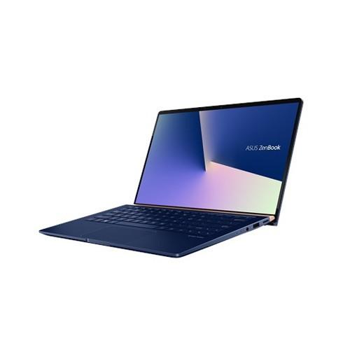 Asus Notebook Zenbook X392FN-E7601T - Galaxy Blue