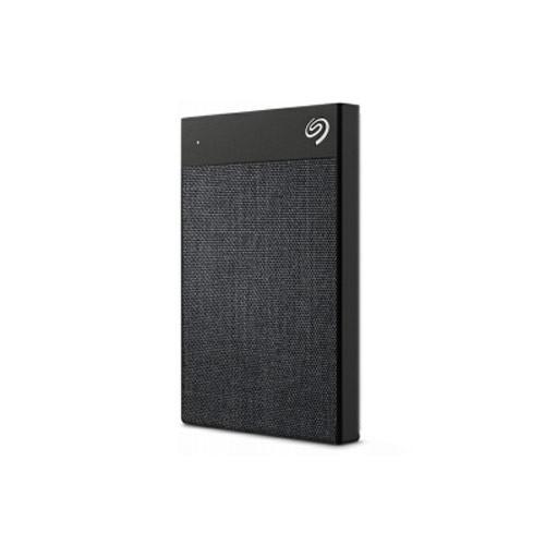 Seagate Backup Plus Ultra Touch  Hard Drive - 2TB - Black
