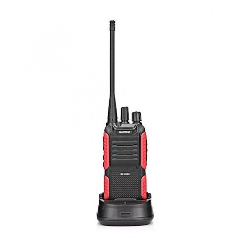 Baofeng Walkie Talkie Single Band 5W Two-Way Radio - BF-999s