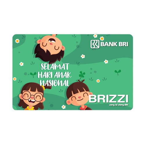 Brizzi Hari Anak Nasional - Wonderful Day