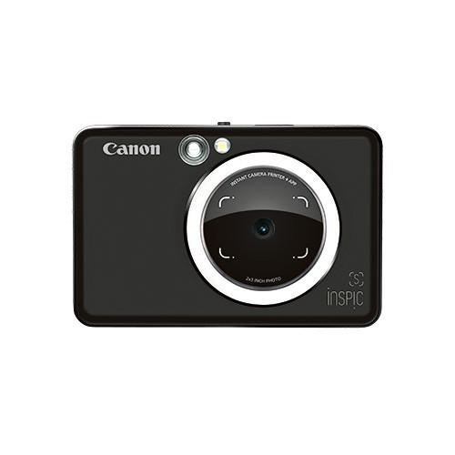 Canon Inspic S - Matte Black