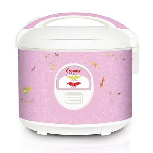 Cosmos Rice Cooker - CRJ-3301