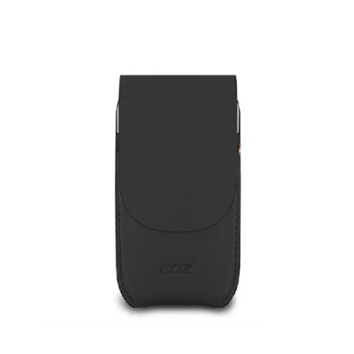 Cozistyle Leather Case for Magic Mouse - Black (CLCMO010)