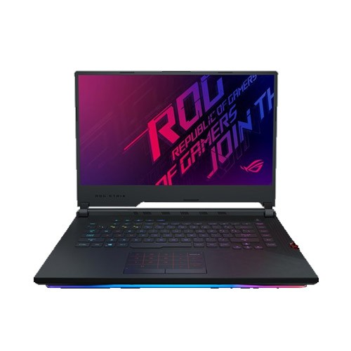 Asus ROG Hero III Gaming Laptop with GTX 1660Ti G531GU-I766H1T