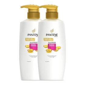 Pantene Sampo Hairfall Cont