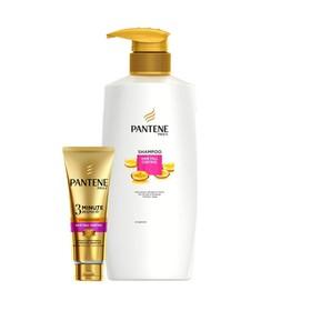 Pantene Shampoo Hair Fall C