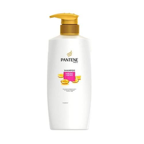 Pantene Shampoo Hairfall Control - 400ml
