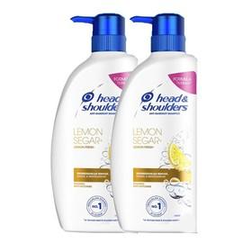 Head and Shoulders Shampoo