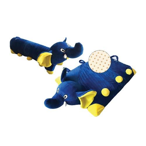 Dunlopillo Bambino Latex - Biru