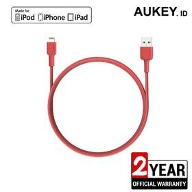 Aukey Cable MFi USB-A to Li