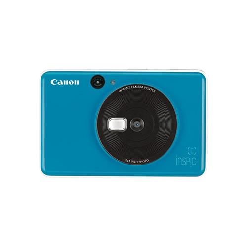 Canon Inspic C - Seaside Blue