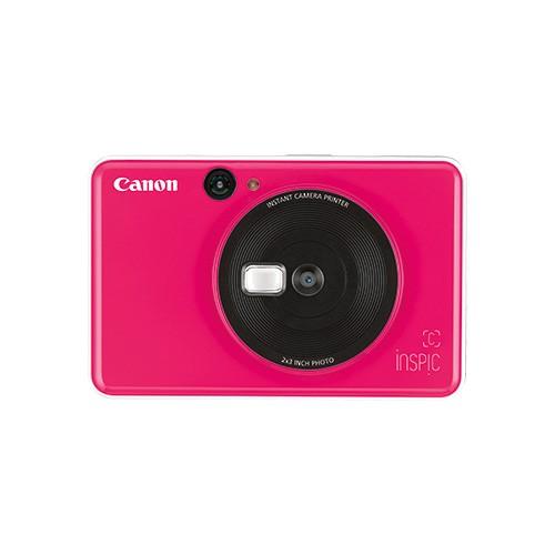 Canon Inspic C - Bubble Gum Pink